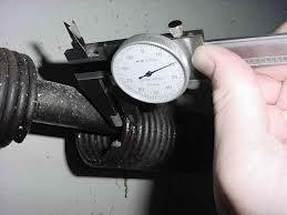Garage Door Springs Repair Northbrook