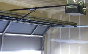 Garage Door Opener Installation Northbrook